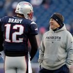 Patriots dominate during the second half of seasons - Sports - The Boston Globe