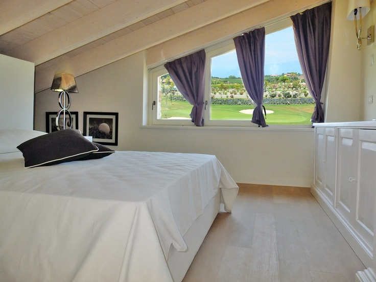 Chervò Golf Hotel Spa & Resort SanVigilio - Camere