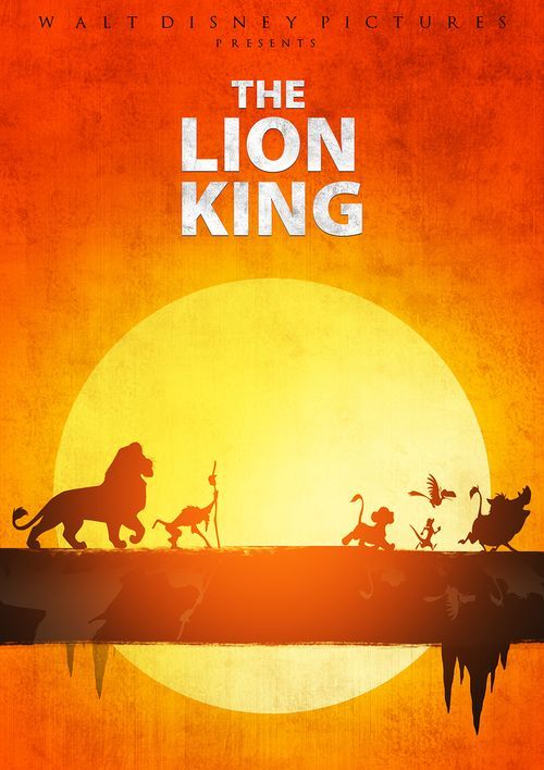 Watch The Lion King (1994) Full Movie Online Free