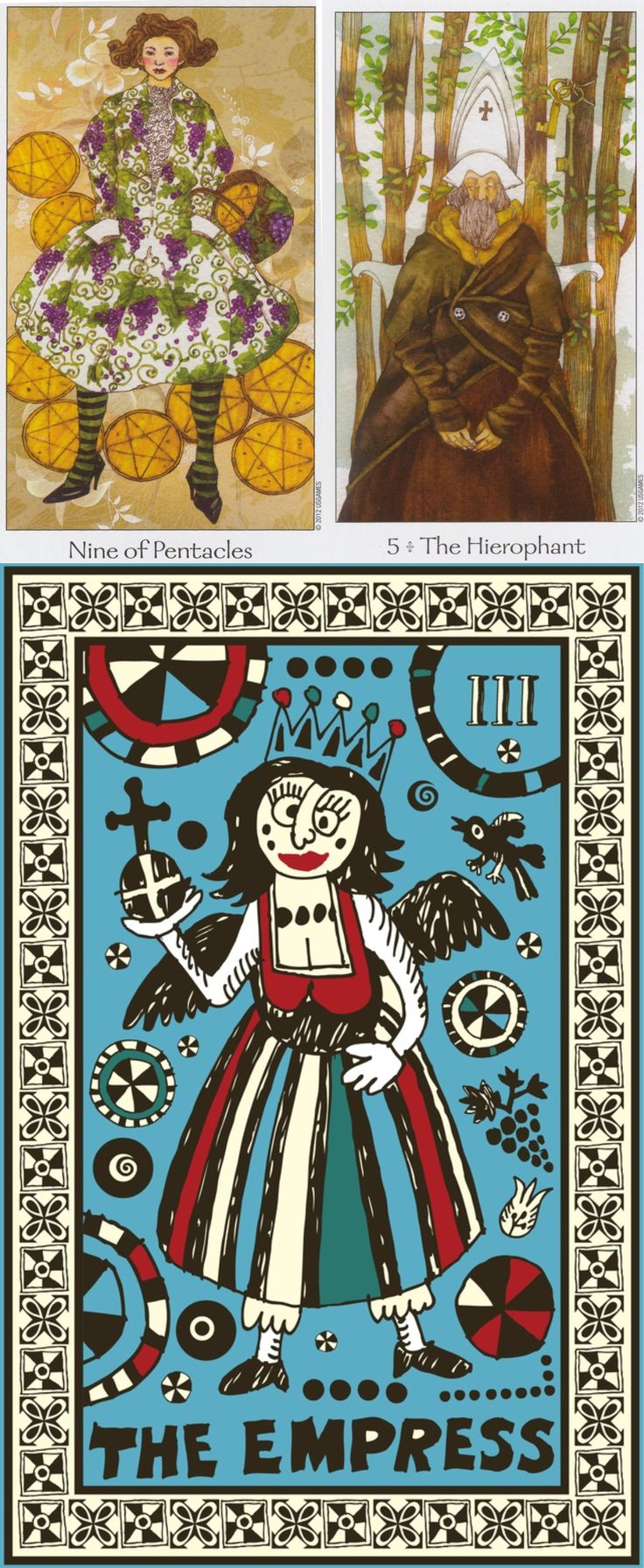 Best 25+ Tarot Cards Online Ideas On Pinterest