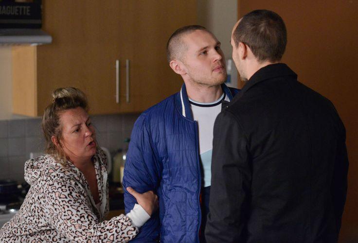 EastEnders spoiler: Karen's loan shark ordeal turns even nastier - DigitalSpy.com
