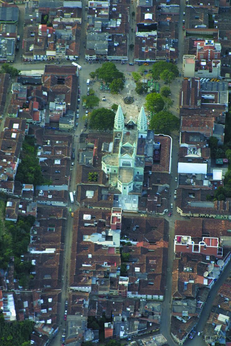 Municipio de Andes