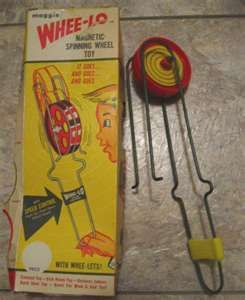 1960s Toys one of my favorites!!!
