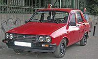 1984 Dacia 1310