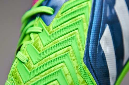 New Adidas Predator Absolado Instinct SG with Solar Green
