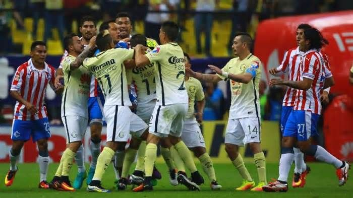 Chivas vs. America: The numbers behind Mexico's Clasico Nacional #chivas #america #numbers #behind #mexico #clasico #nacional