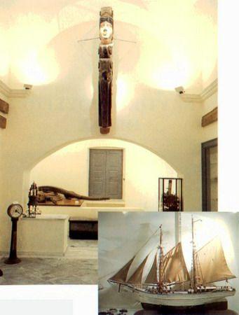maritime museum santorini - Google Search