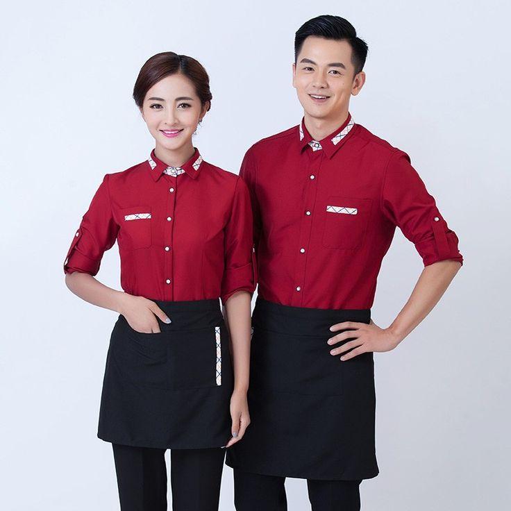 M s de 25 ideas incre bles sobre uniforme de camarero en for Uniformes de cocina precios
