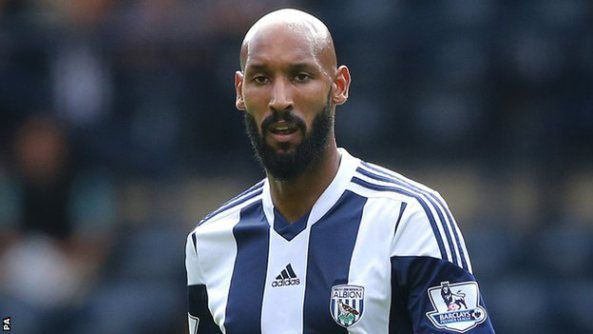 #Nicolas #Anelka has informed #West #Bromwich he could live and retire following the loss of life of his agent, but Boss Steve Clarke desires the striker will come back to action.May be he change his thought and again start to playing if he could then it must prove be a good for West Bromwich.#Soccer Lover buy #Football #Tickets of #Premiership #League #Tickets Especially #West #Bromwich @Ticket4 Football.com at a very lowest rates and enjoy their heroes at the stadium.