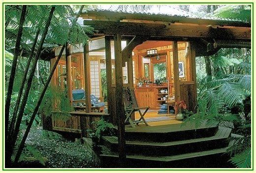 10 best hawaii big island resorts images on pinterest for Big island cabins
