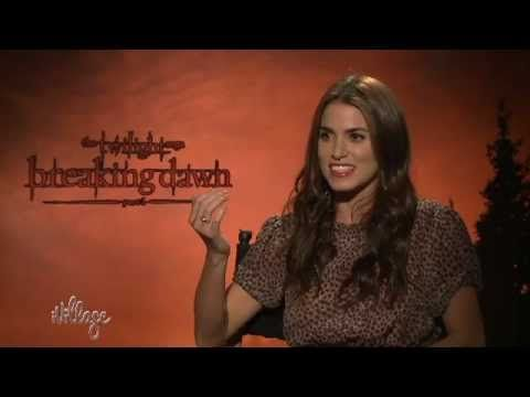 Nikki Reed Reveals Husband Paul McDonald's Most Annoying Habit