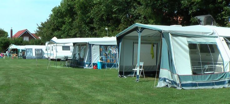 SVR camping gelegen in Zeeland | Camping Slagershof