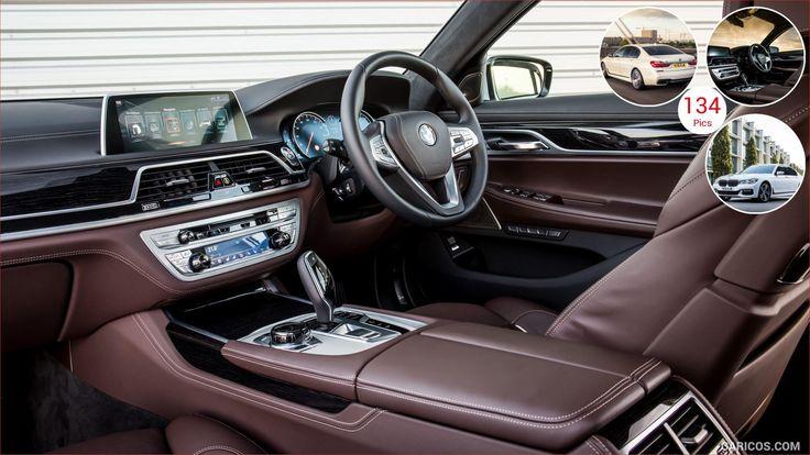 Bmw 730d Interior - Beautiful Bmw 730d Interior, Interior Design 2016 Bmw 730d