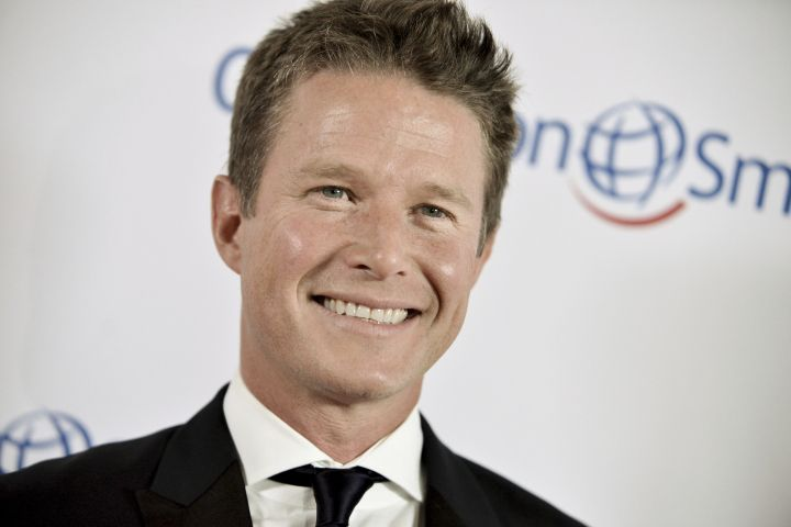 New top story from Time: Associated PressBilly Bush and His Wife Are Separated for the Moment http://time.com/4949449/billy-bush-wife-sydney-davis-separated/| Visit http://www.omnipopmag.com/main For More!!! #Omnipop #Omnipopmag
