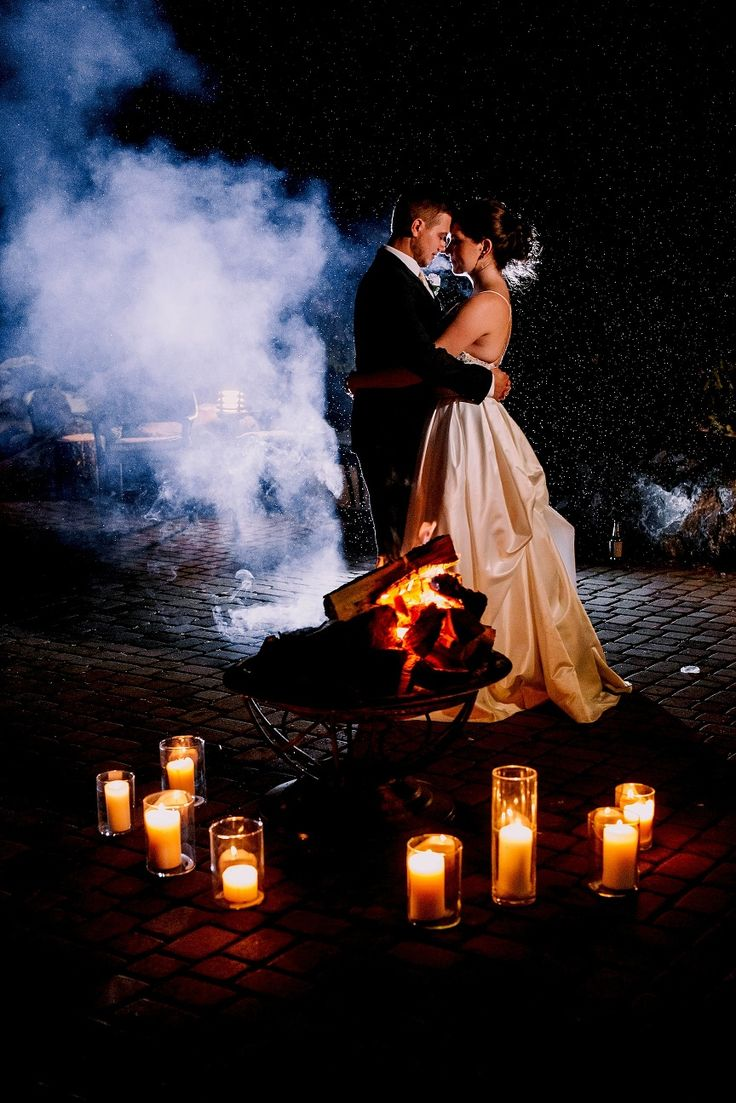 Winter wedding at Silvertip Resort Canmore in the Canadian Rockies