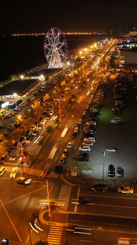 SM Mall of Asia - Manila Philippines