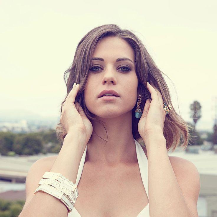 Lindsay Fonseca - Bello 2013