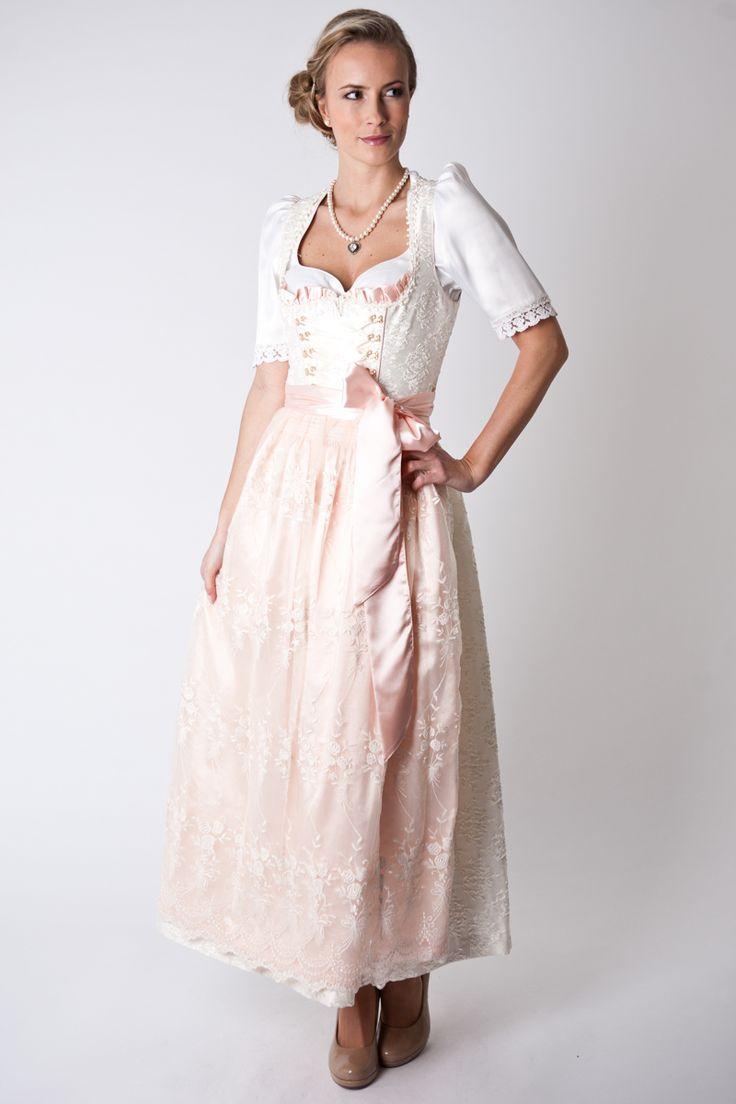 10+ images about -- Dirndl Wedding Dresses -- on Pinterest ...