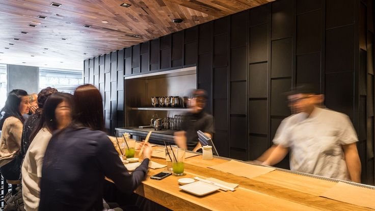 Inside KazuNori, LA's Hit Sushi Restaurant Opening Today - Eater NY