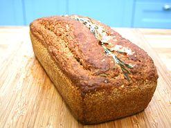 Annas nyttiga bröd (kock Anna Skipper)