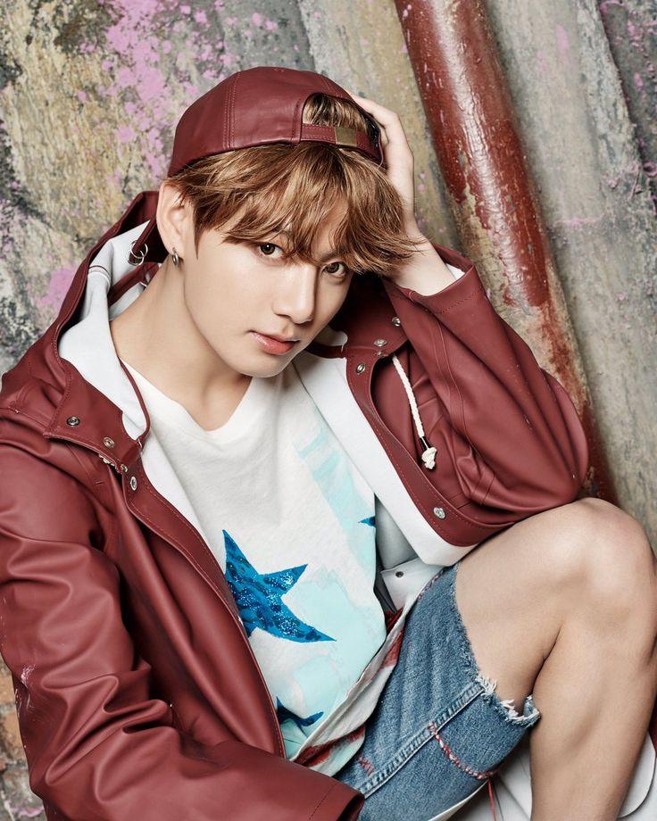 방탄소년단 (@BTS_twt) | Twitter (I'm so happy they finally made him look his age rather than like the son of some rich CEO or something aha, not that that's a bad look damn I love him in suits but still) ❤️