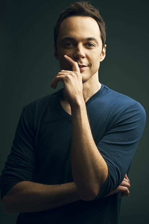 EMMYS: Jim Parsons On Performing In 'Normal Heart' — 'Several Moments Grounded In Realism'