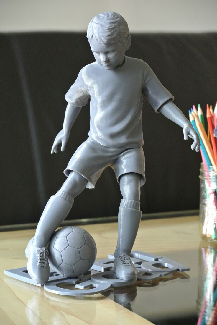 1000+ Images About 3D Printed Personalized Sculptures And