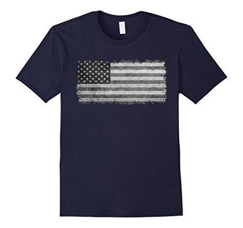 "Men's Official ""LoneStarDesigns"" Grayscale American Flag ... https://www.amazon.com/dp/B01JHD8ZDO/ref=cm_sw_r_pi_dp_x_XGPEzb47NWDZ8 #USflag #usflagtee, #Americanflag #americanflagtee #grungyusflag #usflagtshirt"