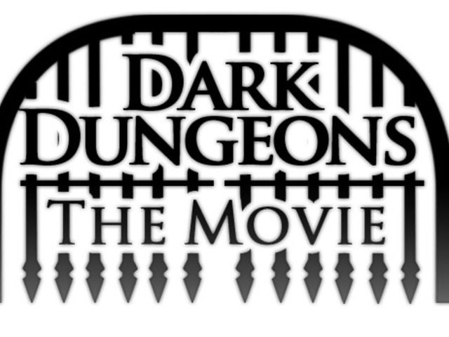 RPGs are Evil - Dark Dungeons: The Movie! by JR Ralls — Don't worry-- I'm 99% sure it's basically parody.