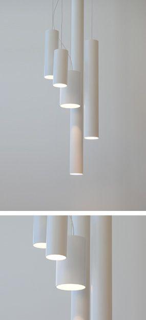 Masson For Light » Tubby & Bubby Pendant