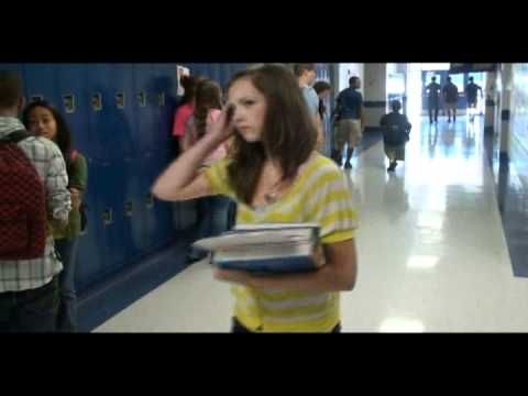 A student-made video that shows the powerful role bystanders can play in bullying situations. (Classroom activity idea: pause the video at 1:59 and ask students what they would do to become helpful bystanders in the scenarios depicted)