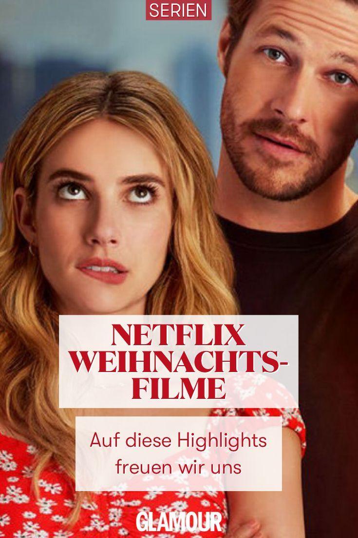 Netflix-Weihnachtsfilme: Auf diese Streaming-Neuheiten