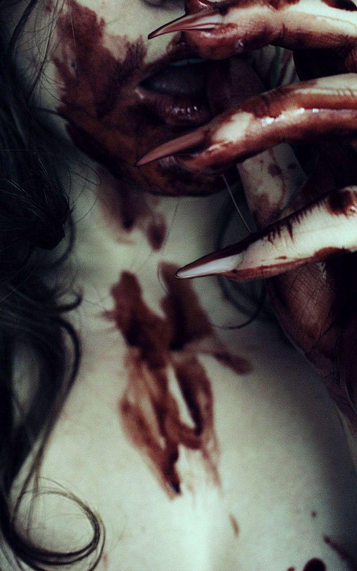 Real Vampires : Photo