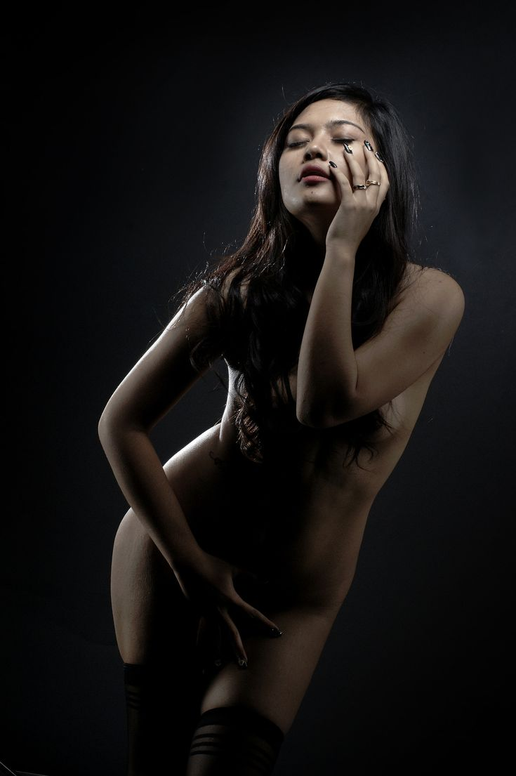 Foto nude indonesian passion