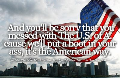 Toby Keith - Courtesy Of The Red, White, And Blue