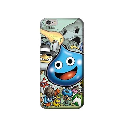 Slime iPhone Case: http://dragonstaverns.com/dragon-quest-phone-case-with-slimes/