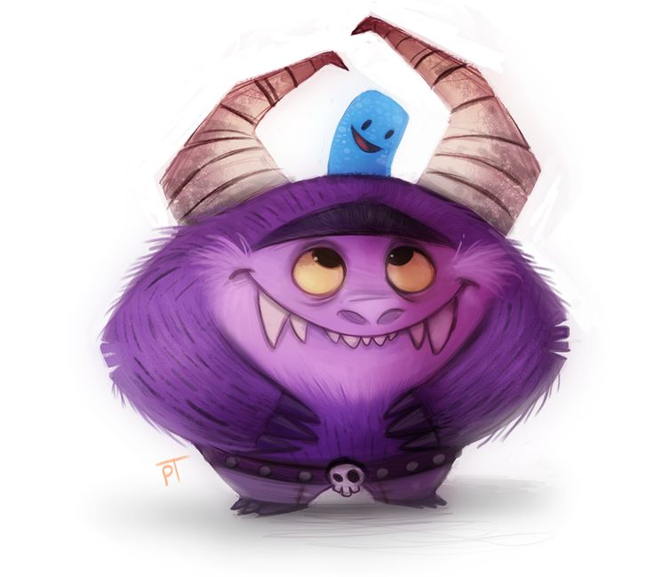 Day 586. Foster's Home for Imaginary Friends by Cryptid-Creations.deviantart.com on @deviantART