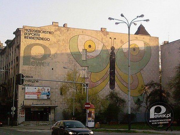 PRL Wnętrza, meble, dekoracje - Domosfera.pl