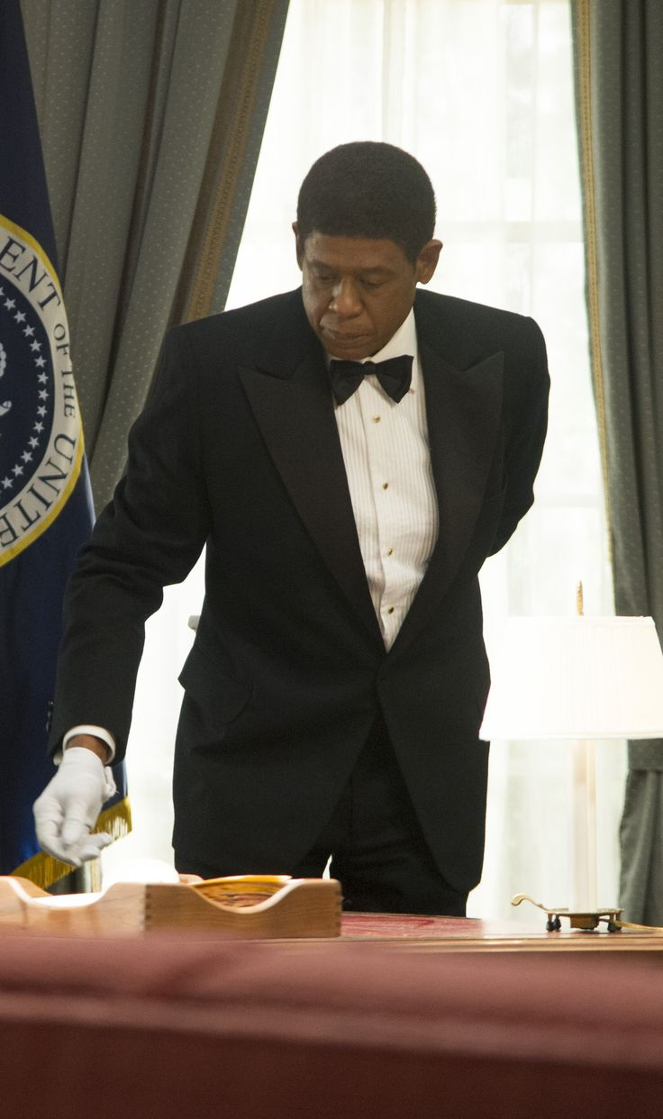 The Butler Trailer Official - Forest Whitaker, Oprah ...  |Forest Whitaker The Butler