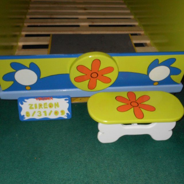 CustomMade: Scooby Doo! | Bed frame and headboard, Kids ...