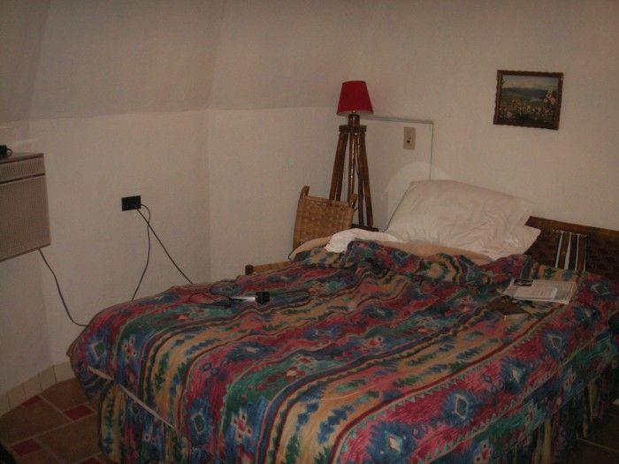 Wigwam Motel - Holbrook, Arizona