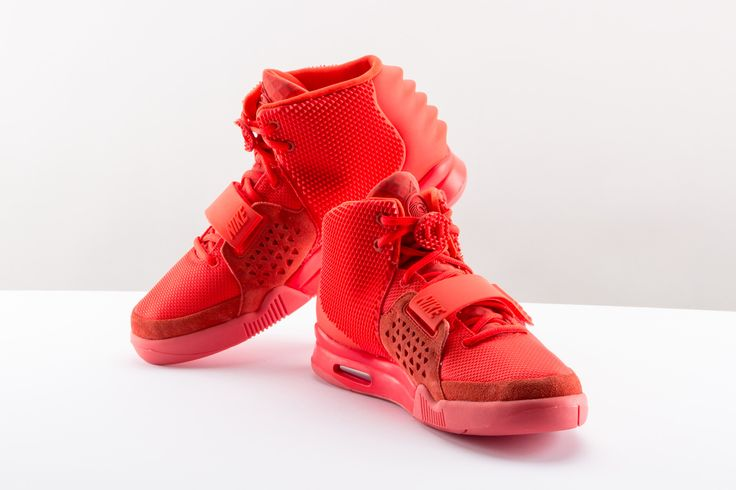 "The Air Yeezy 2 ""Red October"" marked the end of the Kanye West x Nike era."