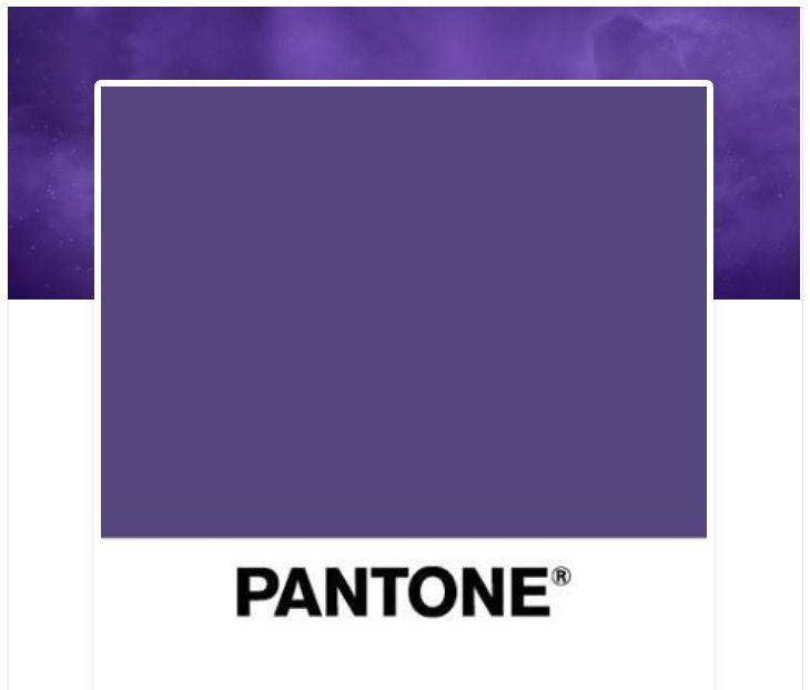 A Pantone 2018 színének az ultra violát választotta.   Hogyan használjuk a lilát a lakberendezésbe? A képre kattintva megtudod: #lila #lakberendezés #pantone #gddesign23 #gergelydoralakberendezo