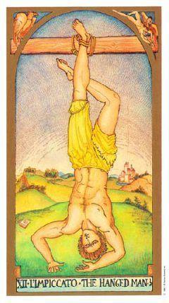 Renaissance Tarot by Brian Williams