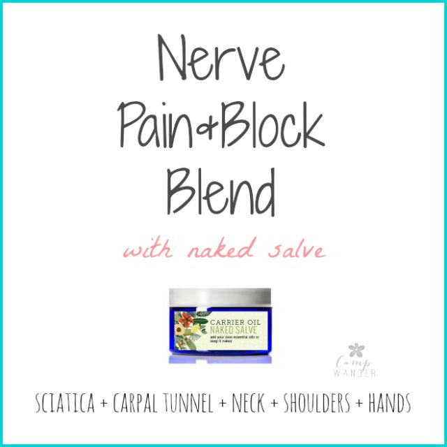 This is an EO blend to keep for emergency nerve pain in place of over the counter NSAID pain relievers and prescription pain medsthat end up doing more damage than good. Why not give a naturally powerful pain remedy a go: no side effects, no addictive properties, no nonsense. There's one essential oil that outshines …
