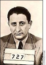 Carlo Gambino #Gangster #Mafia