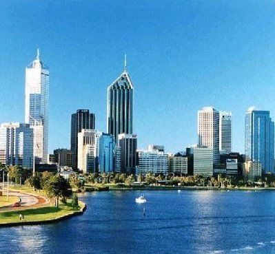 To attend the 12WBT finale in Perth!!! Will be my first time visiting this beautiful city, so excited!