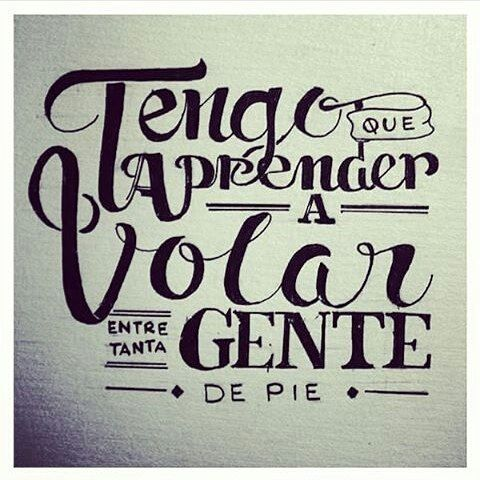 "1,592 Me gusta, 12 comentarios - @frasesdelflaco en Instagram: ""@janutapia #spinetta"""