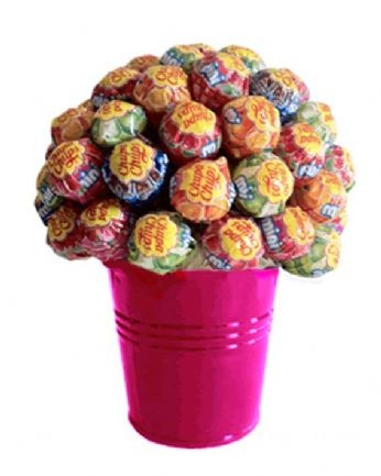 Chuppa Chups Sweet Bouquet. I LOVE THESE!!!