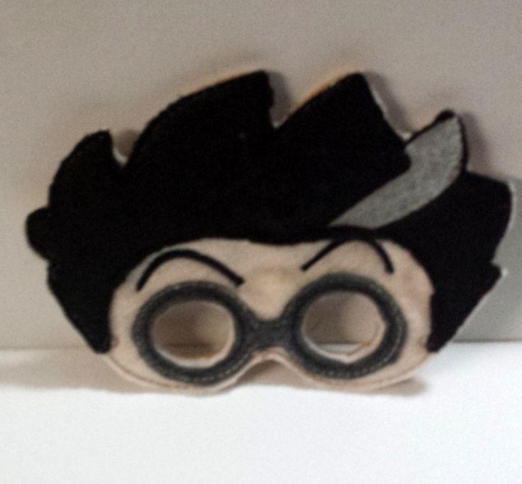 Disney Jr PJ Masks Villian Romeo Mask